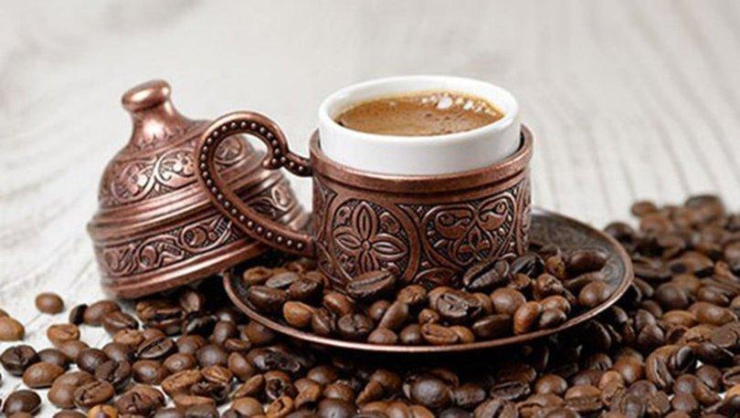 Bilimsel Olarak Kahvenin Sağlığa Faydaları