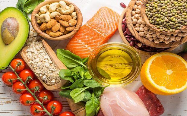Sağlığın Temeli Yeterli ve Dengeli Beslenme